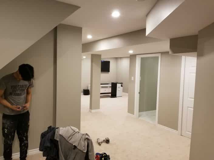 Renovation Gallery Images