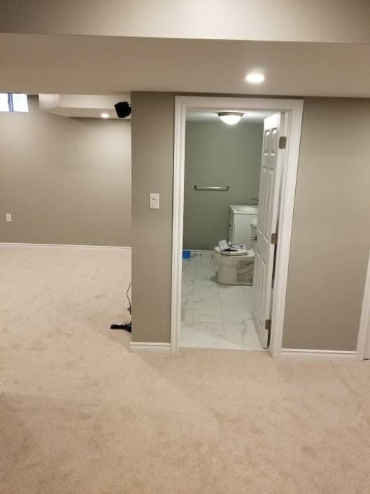Image Gallery for Renovations