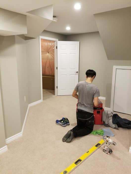 Renovation Project Image Gallery
