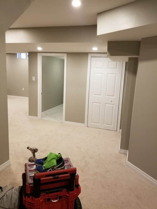 Renovation Project Gallery
