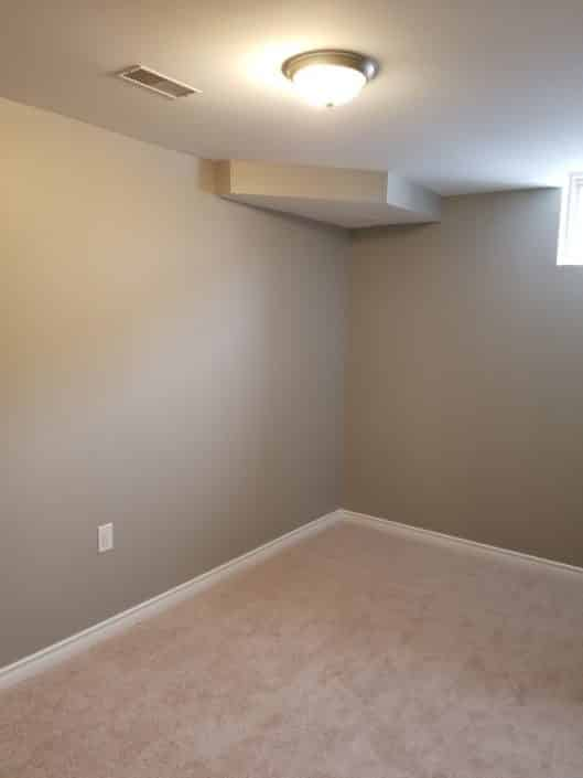 Picture of Basement Renovation