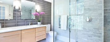 Bathroom Renovation Services in Hamilton