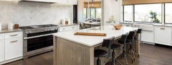 Kitchen Renovation Services in Hamilton