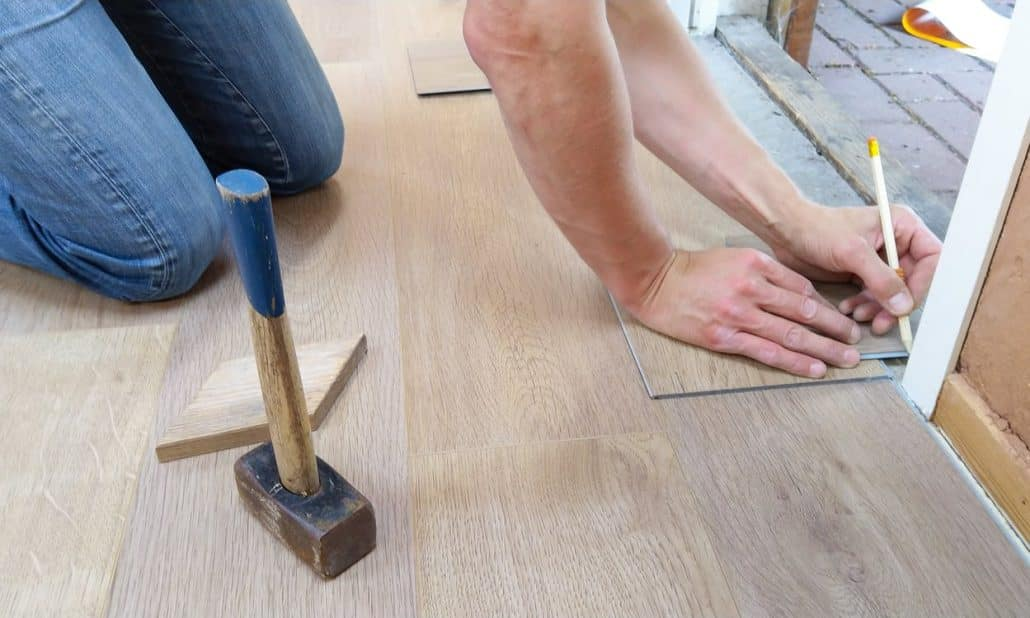choosing the best basement flooring