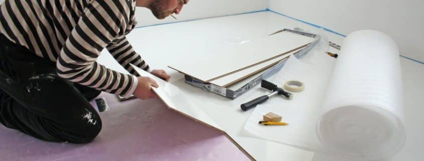 diy basement ideas